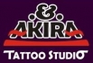 E. Akira Tattoo Studio