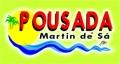 Hotel e Pousada Martin de Sá - Caraguatatuba