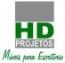 HD Projetos - Móveis para Escritório
