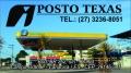 Lube Comercio de Petroleo Ltda - Posto Texas