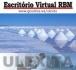 Escritório Virtual RBM - Ulexita