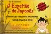 Espetão do Japonês