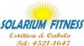 Solarium Fitness Estética/ Cabelo