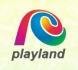 Playland - Caminho das Árvores