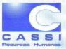 Agência Cassi Recursos Humanos