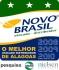 Comercial Novo Brasil Ltda - Levada