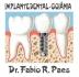DR. FABIO PAES - Odonto Art Estética - implante dentario goiania - fateta de porcelana