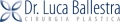 Dr. Luca Ballestra Cirurgia Plástica