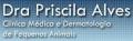 Dra Priscila Alves - Dermatologia Veterinária