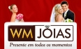 Wm Jóias - Alianças de Casamento