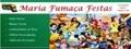 Maria Fumaça Festas - Locação de Temas e Decoração de Festas de Aniversário Infantil