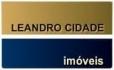 LEANDRO CIDADE - IMÓVEIS