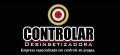 CONTROLAR DESINSETIZADORA DESDE 1989 /  SALVADOR- BA TEL 71 3321-9090