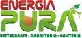 ENERGIA PURA MARMITARIA GALETERIA RESTAURANTE