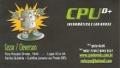 CPU D+ INFORMÁTICA E LAN HOUSE
