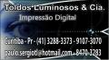 Toldos Luminosos e Cia (41) 3288-3373