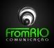 FromRIO Comunicação - Criação e Desenvolvimento de Sites