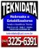 TEKNIDATA - Nobreaks, Estabilizadores e Sistemas Elétricos