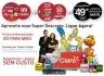 CLARO TV Embratel COTIA, ITAPEVI, CARAPICUIBA, VARGEM GRANDE PAULISTA, BARUERI, EMBU 11 4262 1155