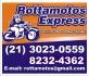 Rottamotos Express