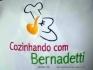 CURSOS DE ARTE CULINÁRIA BERNADETE GUIMARÃES