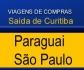 excursão para compras em São Paulo Bras 25 de Março Feira da Madrugada