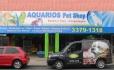 PET SHOP AQUÁRIOS