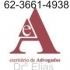 ESCRITORIO DE ADVOCACIA GOIANIA - 62-3661-4938- DR ELIAS MELLO