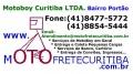 Motoboy Curitiba Ltda