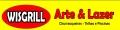 Wisgrill Arte & Lazer Churrasqueiras e Acessorios