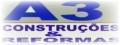 A3 Construçoes, Reformas e Telhadistas