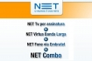 NET COMBO ( TV+INTERNET+TELEFONE) 62- 4101 6202
