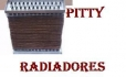 PITTY RADIADORES