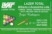 Lazer Total - Sinuca, Totó e Ping-pong Rio de Janeiro