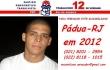 Para vereador em 2012 vote em Maxmiliano Ferreira Alves