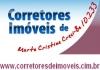 Corretores de Imóveis - Marta Cristina
