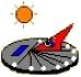 Projeto Relogio Solar