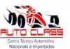 Centro Automotivo Auto Class - Boqueirão