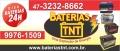 BATERIAS TNT-Uma Explos�o de Energia-