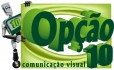 Opção10 - Comunicação Visual
