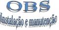 OBS INSTALAÇÃO E MANUTENÇÃO