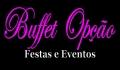 Buffet Opção Festas e Eventos