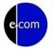 Eletrônica  ECOM  -  Assistência técnica