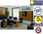A Classe a flex móveis para escritorio Curitiba