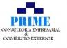 Prime Consultoria Empresarial e Comércio Exterior
