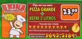 SKINA PIZZA BURGER RESTAURANTE PIZZARIA LANCHES PIZZAS CALZONES E REFEIÇÕES EM RIO NEGRO