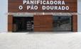 PANIFICADORA E CONFEITARIA PÃO DOURADO EM FAZENDA RIO GRANDE