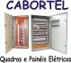CABORTEL QUADROS E PAINÉIS ELÉTRICOS
