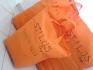 kelk sacolas Personalizadas em plastico e tnt
