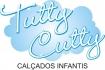 TUTTY CUTTY  CALÇADO  INFANTIL
